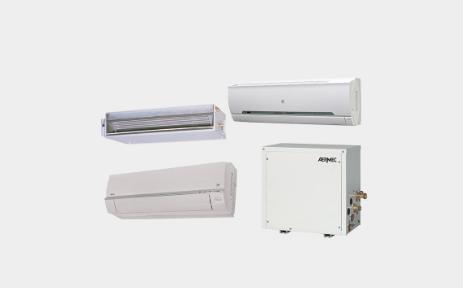 aermec split sistemi